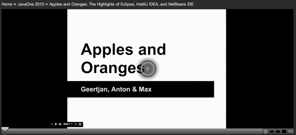 appleoranges